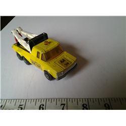 "1974 Lesney Matchbox Super Kings ""AA"" Pickup Truck"
