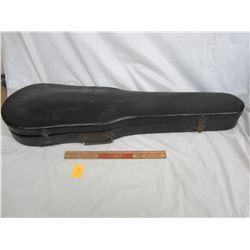 Antique Violin Case