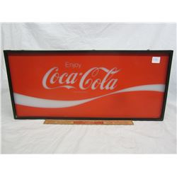 Vintage Coke Light
