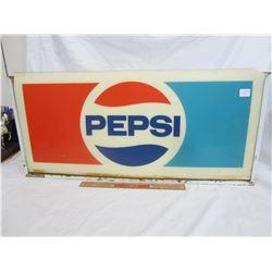 Vintage Pepsi Light