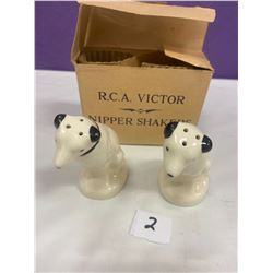 RCA Victor Shakers - Nipper the Dog
