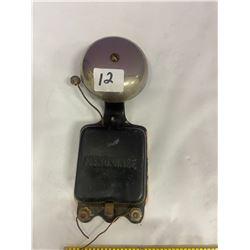 Vintage Door Bell - works - Menominee 12 volt