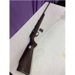 22 Caliber Gun - comes with Clip