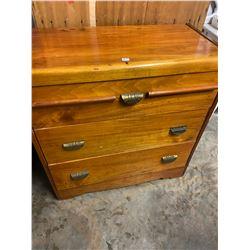 "3 Drawer Dresser 32"" w x 33"" h x 16"" d"