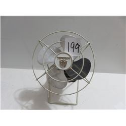 Torcan vintage electric fan