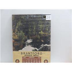 1946 Brandtford Binder twine 16 X 24