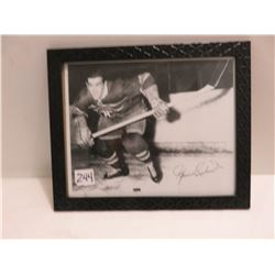 Maurice Richard picture