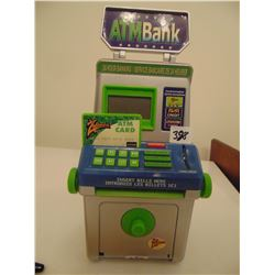 ATM COIN BANK
