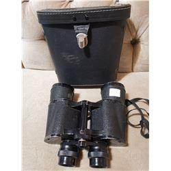 Masterview 7 x 50 Binoculars in Case
