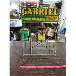 Gabriel Sign/ Display Steel