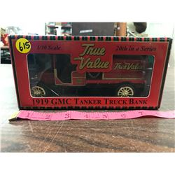 New In Box 1/30 Scale Diecast Tru-Value Truck