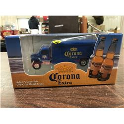 New In Box 1/32 Scale Corona Beer Truck