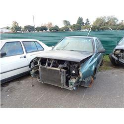 1996 Volkswagen Jetta