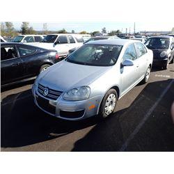 2005 Volkswagen New Jetta
