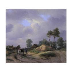 Jacobus Nicolaas Tjarda van Starckenbor