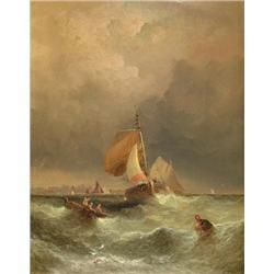 William Anslow Thornley