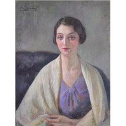 Marie Louise Dastes