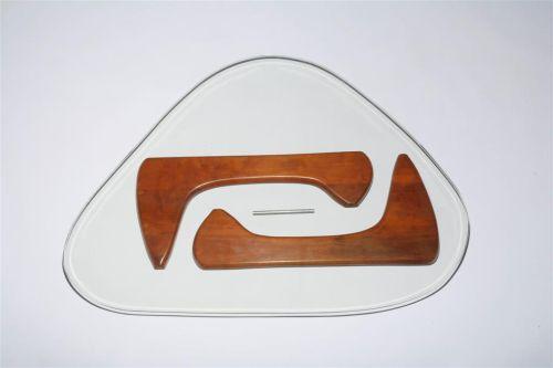 Isamu Noguchi In 50 Glass Coffee Table