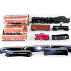 Lionel 002 5342 Locomotive Set