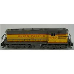 American Flyer 372 Union Pacific Diesel