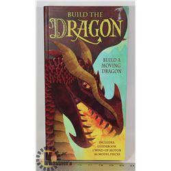 BUILD A MOVING DRAGON KIT