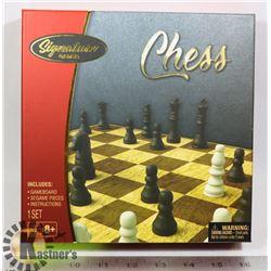 CHESS GAME INBOX NEW