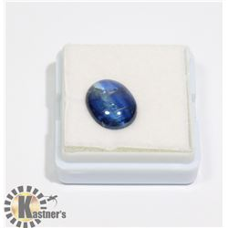 #14-BLUE KAINITE GEMSTONE 5.0ct