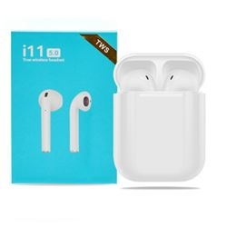 PAIR OF NEW I11S WIRELESS EARBUDS
