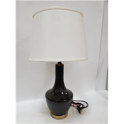 "TABLE LAMP 26"" TALL"
