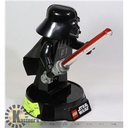 DARTH VADER COLLECTABLE FIGURE
