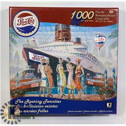 NEW 1000PC PEPSI COLA THE HANDLEBAR CLUB PUZZLE