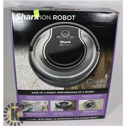 SHARK ROBOT VACUUM NEW IN BOX