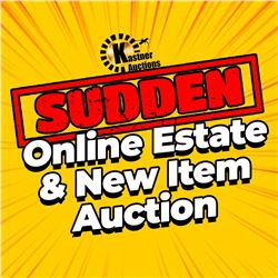 SOME INFORMATION FOR ALL AUCTION ATTENDEES!