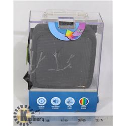 JAM BLUETOOTH SPEAKER WITH DISCO LIGHT EFFECTS