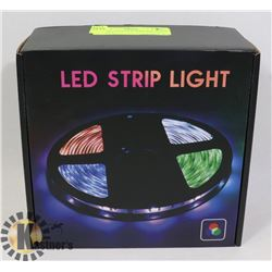 LOT OF 1 NEW LED STRIP KIT 32.8 FT (2 ROLLS)