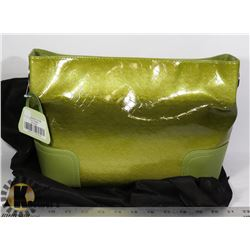 NEW GREEN PRINCESS FLORENCE LADIES HANDBAG