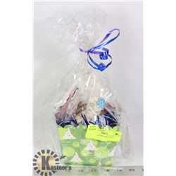 GIFT BASKETS READY TO GO