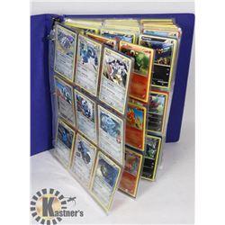 LOT OF 330+ POKEMON CARDS