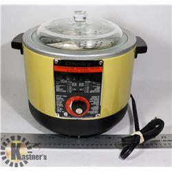 DANBY FRYMASTER COOKER-FRYER MODEL 400C