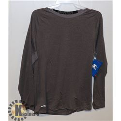 STARTER MEN'S THERMAL LONG SLEEVE FITTED TOPÿL