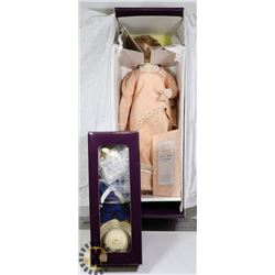 """16"""" W.S GEORGE """" EXPECTANT MOMENTS"""" DOLL"""