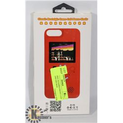 NEW WANLE 36 GAMES PHONE CASE FOR IPHONE EXS MAX