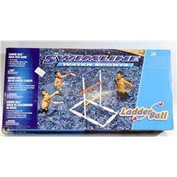 LADDER BALL POOL GAME STICKER PRICE $44.99