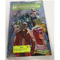 MARVEL, GUARDIANS OF THE GALAXY, COMIC