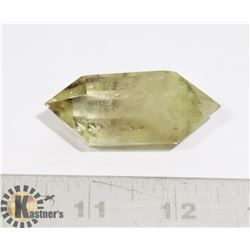 #146-SMOKEY QUARTZ 2 POINT 36g