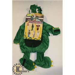 CHILDS HALLOWEEN COSTUME TODDLER ONE SIZE FITS ALL