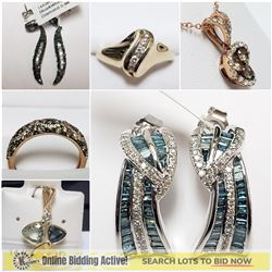 FEATURED LOCALLY APPRAISED JEWELLERY