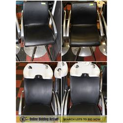 FEATURED SALON CHAIRS
