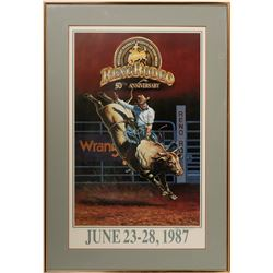 Reno Rodeo Posters  (125159)