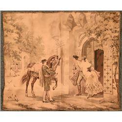 Tapestry  (121253)